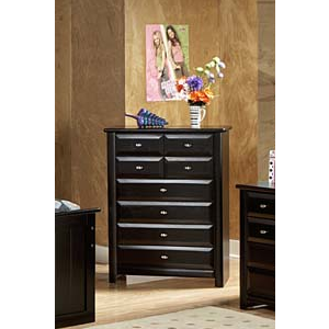 Laguna 8 Drawer Chest