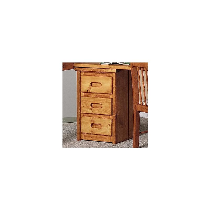 3 Drawer Stand