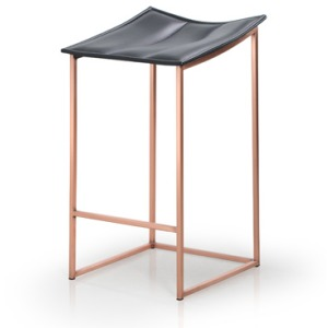 Bocca Counter Stool