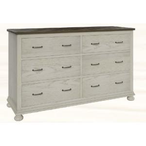 Hickory Grove Dresser