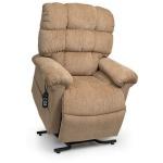 Cozy Comfort Power Lift Recliner - Medium Large