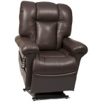 Lift Chair with Eclipse Technology