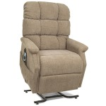 Tranquility Lift Recliner w/ Heat & Massage - Medium Large
