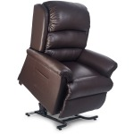 SIMPLECOMFORT COFFEEHOUSE LIFTCHAIR