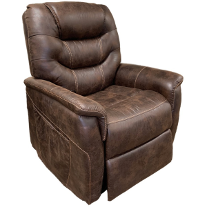 Marbella Medium Lift Recliner - Maple