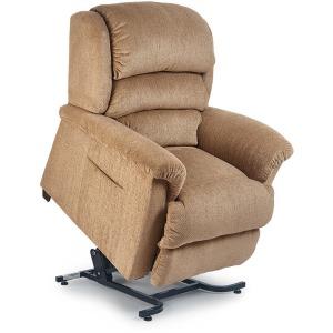 Polaris Small Power Lift Chair Recliner