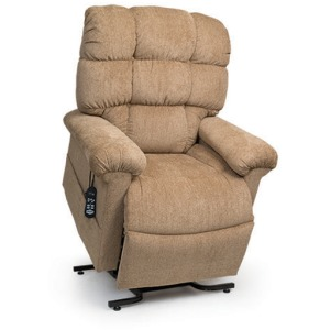 Cozy Comfort Power Lift Recliner - Medium Large