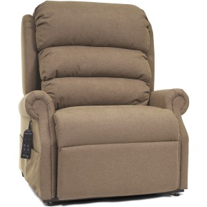 Lift Recliner - Medium Wide