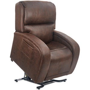 Apollo Power Lift Chair Recliner - Medium Large