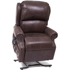Pub Power Lift Recliner Chair - Medium
