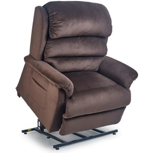 Mira Power Lift Chair Recliner - Medium-Wide
