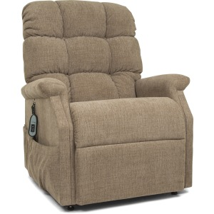 Tranquility Lift Recliner - Medium Large