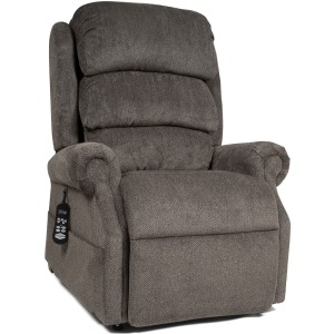 STELLER ABINGTON WICKER LIFT CHAIR