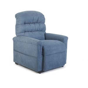 Montage Small Power Lift Recliner