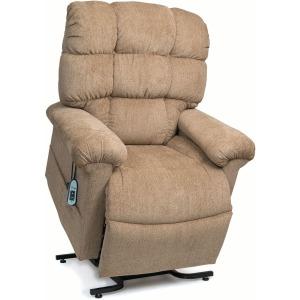 Simple Comfort Medium Recliner