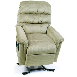 Montage Oatmeal Lift Chair