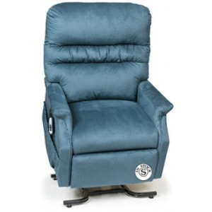 The Leisure Large Lift Chair
