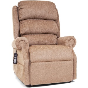 Stellar Comfort Lift Recliner - Medium