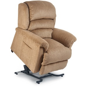 Mira Power Lift Chair Recliner - Small