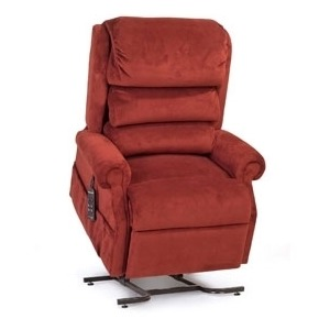 STELLER ABINGTON GRANITE LIFT CHAIR