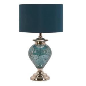 Metal Mozaic Table Lamp