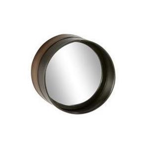 Metal Wall Mirror - Small