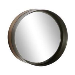 Metal Wall Mirror - Medium