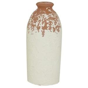 """Porcelain Vase - 10"""""""
