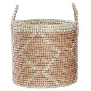 Seagrass Basket - Large