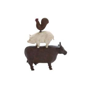 Farm Animal Stack