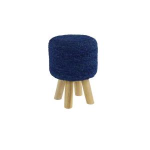 Stool - Blue