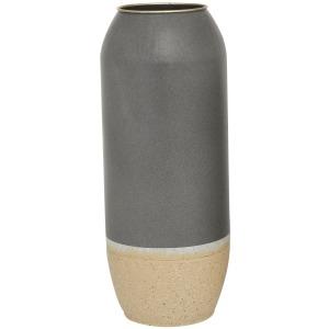 Metal Vase - Large