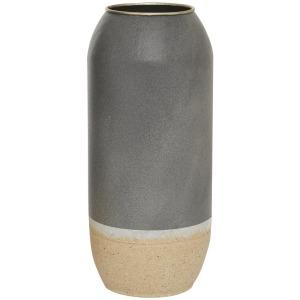 Metal Vase - Medium