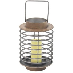 Open Caged Lantern
