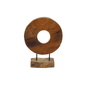 Teak Wood Decor