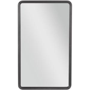 Metal Rectangular Wall Mirror