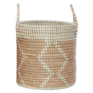 Seagrass Basket - Medium