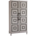 Midtown Armstrong Armoire