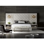 Modern Collection Bedroom Set