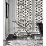 Draper Bar Cart - Single Item Room Scene