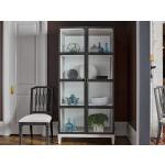 Simon Display Cabinet - Multiple item room scene