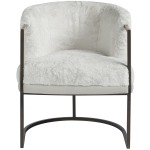 Alpine Valley Accent Chair - Silo with a white background
