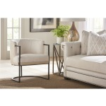 Alpine Valley Accent Chair - Multiple item room scene