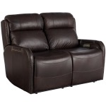 Mayfield Motion Loveseat - Silo with a white background