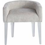 Love. Joy. Bliss.-Miranda Kerr Home Love Joy Bliss Vanity Chair