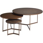 Midtown Cagney Bunching Table