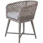 Saybrook Dining Chair - Silo with a white background