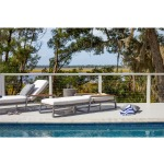 San Clemente Chaise Lounge - Multiple item room scene