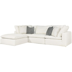 Palmer Sectional Armless Chair