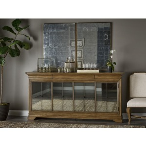 Traditions Kingsbury Credenza